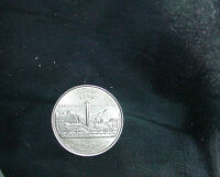 UTAH QUARTER 2007 UT 50 STATE QUARTERS D DENVER MINT CIRCULATED