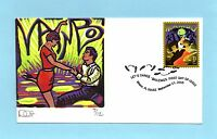 U.S. FDC 3942  DAVE CURTIS CACHET - THE MAMBO FROM LET'S DANCE SET