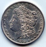 1879-S MORGAN  SEE PROMOTION