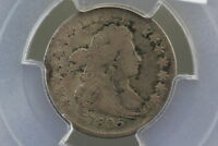 1805 DRAPED BUST DIME PCGS 4 BERRIES