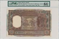 RESERVE BANK INDIA    1000 RUPEES ND 1977  LARGE NOTE PMG  6