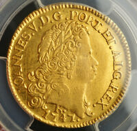 Click now to see the BUY IT NOW Price! 1747 BRAZIL JOHN VI. BEAUTIFUL GOLD 6 400 COIN  PECA  COIN.   PCGS AU