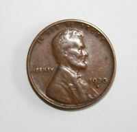 1930 S LINCOLN WHEAT BACK CENT OLD COPPER TYPE