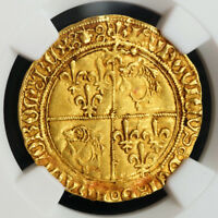 Click now to see the BUY IT NOW Price! 1515 ROYAL FRANCE LOUIS XII.  GOLD