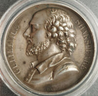 1818 GREAT BRITAIN. SILVER