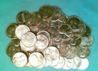 BU ROLL OF 1972 S LINCOLN CENTS