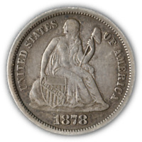 1878-P SEATED LIBERTY DIME GREAT DEALS FROM THE EXECUTIVE COIN COMPANY