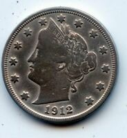 1912-D LIBERTY HEAD NICKEL SEE PROMOTION