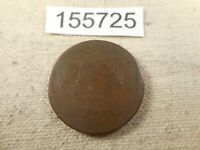 1794 LARGE CENT HEAD OF 94 -   COLLECTOR GRADE ALBUM COIN -  155725