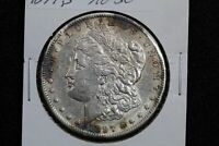1897-S MORGAN DOLLAR 9PBX
