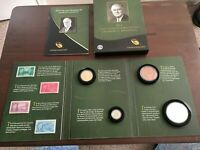 2014 COIN & CHRONICLES FRANKLIN D. ROOSEVELT SET