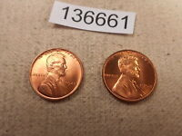 1950 D  1945 LINCOLN WHEAT CENTS  HIGH GRADE COLLECTIBLE COINS -  136661