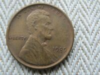 1909 VDB LINCOLN WHEAT CENT 1C PENNY HIGH GRADE
