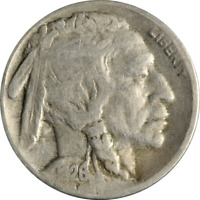 1926-S BUFFALO NICKEL GREAT DEALS FROM THE EXECUTIVE COIN COMPANY