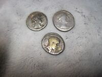 MIXED GROUP LOT OF UNIDENTIFIED ROMAN REPUBLIC COINS  A7