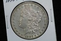 1886-S MORGAN DOLLAR 0VZL