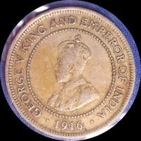 JAMICA 1916 1/2 PENNY 1928 FARTHING   TWO COINS