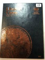 COMPLETE 1941PDS-1958PD 51PC 'BOOK 2' LINCOLN WHEAT SET IN BRAND NEW FOLDER, 18
