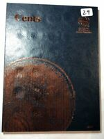 COMPLETE 1941PDS-1958PD 51PC 'BOOK 2' LINCOLN WHEAT SET IN BRAND NEW FOLDER, 29