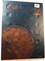 COMPLETE 1941PDS-1958PD 51PC 'BOOK 2' LINCOLN WHEAT SET IN BRAND NEW FOLDER, 24