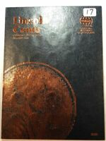 COMPLETE 1941PDS-1958PD 51PC 'BOOK 2' LINCOLN WHEAT SET IN BRAND NEW FOLDER, 17