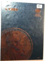 COMPLETE 1941PDS-1958PD 51PC 'BOOK 2' LINCOLN WHEAT SET IN BRAND NEW FOLDER, 25