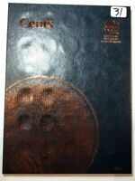 COMPLETE 1941PDS-1958PD 51PC 'BOOK 2' LINCOLN WHEAT SET IN BRAND NEW FOLDER, 31