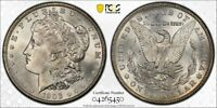 1903-O PCGS MINT STATE 66 MORGAN DOLLAR CAC