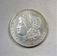 1889-O TOP 100 SILVER MORGAN DOLLAR VAM 2 OVAL