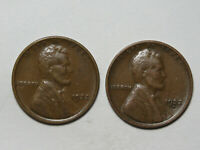 1932 P&D LINCOLN WHEAT CENTS
