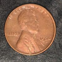 1926-D LINCOLN CENT - HIGH QUALITY SCANS E371