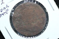 1802 DRAPED BUST LARGE CENT 03BD