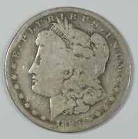 BARGAIN 1895-O MORGAN DOLLAR GOOD SILVER DOLLAR