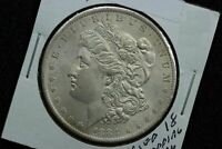 1884-O MORGAN DOLLAR VAM-4 DOUBLED DATE 0O74