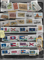 MIX OF STAMPS  61