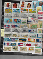 MIX OF STAMPS  6