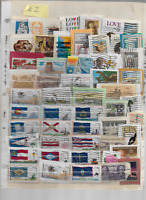 MIX OF STAMPS  62