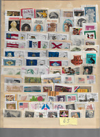 MIX OF STAMPS   64