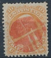 [30133] USA GOOD OLD STAMP VERY FINE USED