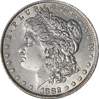 1882-O/S MORGAN SILVER DOLLAR - VAM 3 - STRONG GREAT DEALS FROM THE EXECUTIVE CO