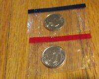 ROOSEVELT DIME 97PD UNCIRCULATED  40 PC CUT OUT FROM MINT SET BU 1997PD 10C