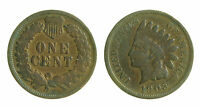 PCI1703 UNITED STATES OF AMERICA 1 CENT INDIAN HEAD 1903 USA