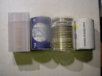 2012 HALF DOLLAR D ROLL FROM BAG MINT OR BANK BU   UNCIRCULATED