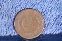 1870 TWO CENT US COIN