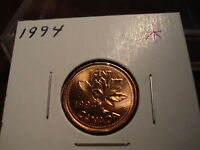 1994   ONE CENT CANADA   UNCIRCULATED PENNY   NICE COIN