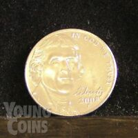 2008 P AND  D CHOICE BUAND 2008 S PROOF JEFFERSON NICKEL WHY PAY MORE?