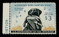 NYSTAMPS US DUCK STAMP  RW26 MINT OG NH $125
