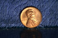 1957 D US LINCOLN HEAD CENT