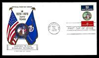 1 WONDER'S  1970 FIRST DAY COVER W/