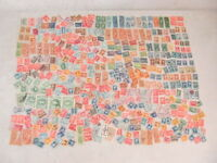 NYSTAMPS W OLD US BOB REVENUE STAMP COLLECTION